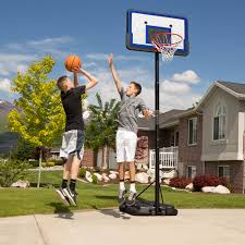 How Much Does A Backyard Basketball Court Cost Lifetime 44