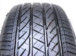 lexus rx400h tyres used bridgestone dueler h p sport as 225 65r17 102h 1 tire for