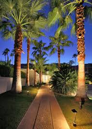 Vista Landscape Lighting by Vista Path Light With Outdoor Lighting L Andscape Midcentury And