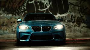 need for speed bmw bmw m2 coupé only in need for speed
