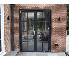 Wickes Patio Doors Upvc by Aluminium French Doors Google Search Windows Pinterest