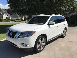 nissan pathfinder for sale 2014 nissan pathfinder for sale by owner in duluth ga 30098