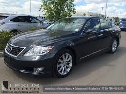 2010 lexus ls 460 awd review lexus certified pre owned 2011 ls 460 awd sport appearance