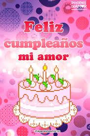 imagenes de pasteles que digan feliz cumpleaños imágenes de feliz cumpleaños mi amor find make share gfycat gifs