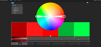 Website Color Schemes 2016 Using Color Schemes In Mobile Ui Design U2014 Sitepoint