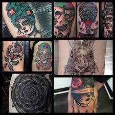 done at asylum tattoo in williamsburg brooklyn tattoos