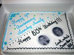 church anniversary u0026 surprise 50th birthday cake cakecentral com