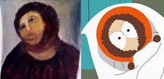 Ecce Homo Meme - 4 questions sparked by the ecce homo restoration nest expressed