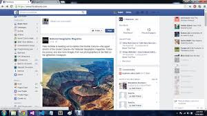 how to report fake account to facebook u0026 block updated 2015