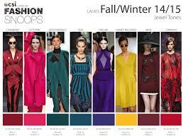 fall winter 2014 2015 runway color trends nidhi saxena u0027s blog