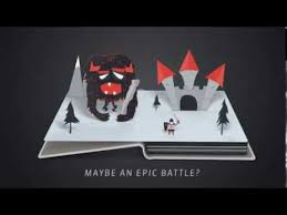 pop up book starter kit adobe after effects product promo