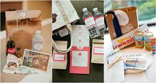 wedding hotel bags welcome bags harperhadley
