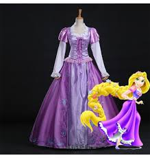 tangled halloween costume buy tangled costume tangled costume for adults timecosplay
