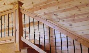 Shiplap Pine Wood Paneling Buffalo Lumber