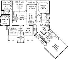 kitchen family room floor plans best 25 family house plans ideas on sims 3 houses