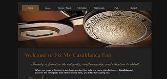 fix my casablanca fan v link development