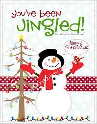 it u0027s written on the wall christmas you u0027ve been jingled cute way