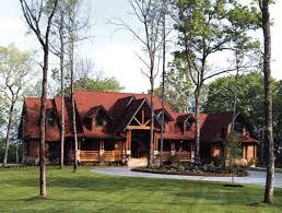 16 best log cabin home plans images on pinterest cool house