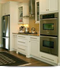 Kitchen Oven Cabinets Types Of Cabinets Which Is Best For You