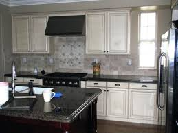 Black Paint For Kitchen Cabinets Paint Kitchen Cabinets Black Before After Cabinet Makeover Ideas