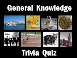 general knowledge trivia quiz 1 hubpages