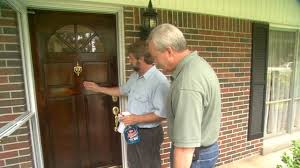 Stain Exterior Door How To Refinish And Restore An Entry Door Today S Homeowner