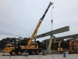 mobile crane services cranbourne vic eastern suburbs melbourne