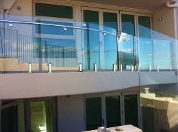 outdoor and patio crisscross white iron balcony railing and