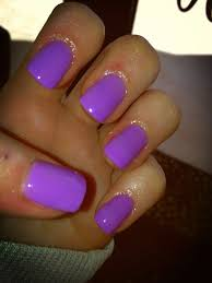 25 beautiful neon purple nails ideas on pinterest neon nails