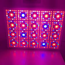 new bp900 dim 9 band adjustable 1350w cob led grow light full