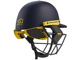 new design helmet for cricket the masuri cricket helmet range for 2018 from talent cricket