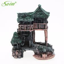 compare prices on fish tank wood ornaments online shopping buy