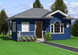 simple house design with attic home design and style