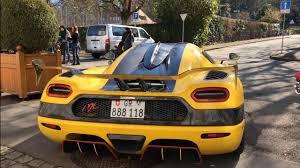 koenigsegg yellow top cars top 5 the newest koenigsegg supercars 2017 youtube