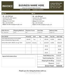 cash invoice sample travel invoice tax invoice format in excel vat forum cash bills