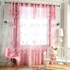 Nursery Pink Curtains Pink Curtains For Nursery Cjphotography Me