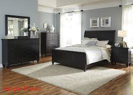 transitional queen sleigh bed by liberty furniture wolf and