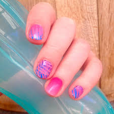 53 astounding lazy afternoon nail art ideas to relax and have fun