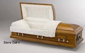 casket for sale oak casket vida funeral home