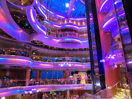vision of the seas cruise ship video tour youtube