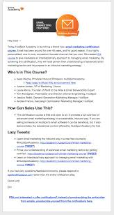 Formal Business Email by 12 Different Types Of Marketing Email You Could Be Sending