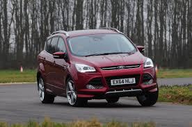 ford kuga titanium x sport review auto express