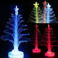 fiber optic mini trees fiber optic mini trees