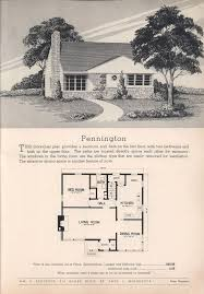285 best vintage homes and house plans images on pinterest mid