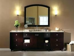 chrome vanity lighting the home depot led bathroom lights