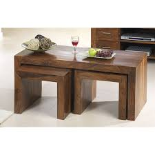 Living Room Center by Center Table Curved Edges U2013 Royal Ambience