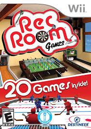 rec room games ign