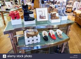 ugg australia shoe sale florida miami ugg australia shoe store interior display sale