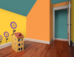 colour schemes for home