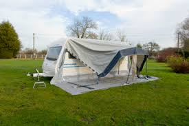 How To Install An Awning How To Put Up A Full Awning Advice Practical Caravan